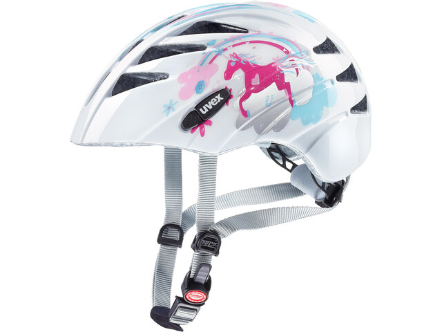UVEX Kid 1 Helmet Kinder unicorn